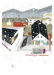 ☆japanese snow